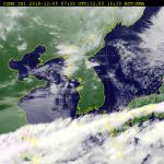 [내일 날씨] 맑다가 구름 많음, 추위 풀려...주간예보는?