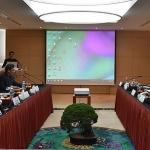 한국전시장운영자협회 이사회, ICC JEJU서 열려