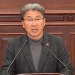 """이상봉 의원 격한 성토...""""원희룡, 도민사회 농락 사과하라"""""""