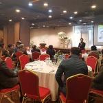 안전문화운동 추진 서귀포시협의회 워크숍 개최