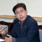 """홍명환 의원 """"예산퍼주기 논란, 불투명한 심사 과정 때문"""""""