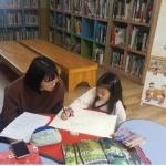 중앙꿈쟁이작은도서관 '2019 책 읽어주는 천사' 개강