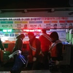 용담2동, 기초질서 지키기 쓰레기 불법투기 단속