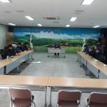 구좌읍 청소인력 간담회 및 산업안전보건교육 실시