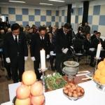 4.3 학살현장 북촌리서 희생자 합동위령제 봉행