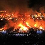 제주들불축제, 4년 연속 대한민국축제콘텐츠 '대상' 수상