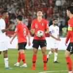 한국, 카타르에 0:1 충격패…준결승 진출 좌절