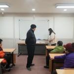 상반기 공공근로사업 참여자 안전교육 실시