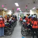 구좌읍이주여성센터, 반딧불이들이 설맞이 봉사활동 전개