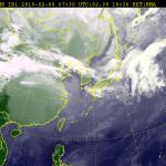 [내일 날씨] 한파 계속, 구름 많음...산간도로 '결빙' 주의