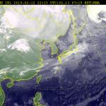 [오늘 날씨] 비 그치고, 낮기온 부쩍↑ '포근'...미세먼지 농도는?