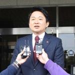 원희룡 지사 선거법 위반 '벌금 80만원' 선고