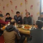 대륜동, 7개 노인회 대표자 간담회 열어