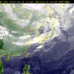 [내일 날씨] 주말, 구름 많고 산발적 눈.비...미세먼지 '나쁨'