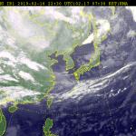 [오늘 날씨] 구름 많다가 점차 맑음...미세먼지 농도는?