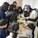 설문대센터, 가족 참여 주말 문화교육 성황리에 마쳐