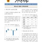 제주도의회 정책연구실, '제주농업 정책보완과제' 자료집 발간