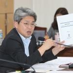 """강철남 의원 """"근시안적 인구.도시 정책, 인프라 부족 사태 초래"""""""