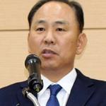 김도균 제주출입국.외국인청장, 한국이민재단 이사장 부임