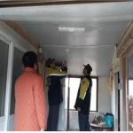한림-금악 의용소방대, 주택안전점검 실시