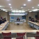 용담2동, 열린 혁신공유 직원회의 개최