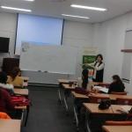 구좌읍이주여성센터, 결혼이주여성 한국어교육 개강