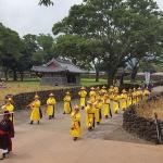 제주 성읍마을 정의현감 행차-전통민속 재현 24일부터 운영