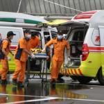 제주, 교통사고 잇따라...2명 사망, 4명 부상