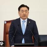 """김태석 의장 """"한쪽 외면한 일방적 정책은 도민사회 분열"""""""