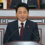 """원희룡 지사 """"추가경정 예산, 서민 생활안정 분야 우선 반영"""""""