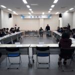 화북동 통장협의회, 도로위 불법행위 없는 마을 만들기 시동