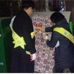 이호2동, 관내 기초질서지키기 캠페인 활동 전개