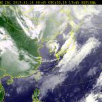[내일 날씨] 주말, 구름 많다가 맑아져...산간지역 '결빙' 주의