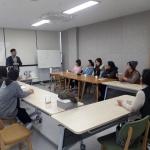 표선면주민자치센터,  '핸드드립 커피만들기' 개강