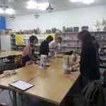 중앙동주민자치센터, 도자기교실 등 3개 프로그램 개강