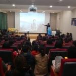 한라도서관, 사이언스북스과 '2019 북드림 과학수다 콘서트' 운영