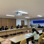 중앙동, 청렴 친절도 향상위한 직원 연찬회 개최