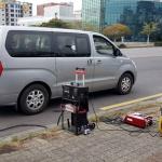 서귀포시, 매월 셋째주 목요일 차량 배출가스 무료점검