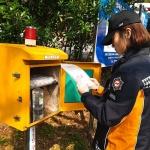 동홍119센터, 인명구조함 및 구급함 일제정비