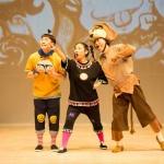 국립제주박물관, 어린이 참여놀이극 '보물섬을 찾아서' 개최