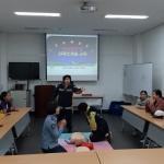 구좌읍이주여성센터, 결혼이주여성 대상 심폐소생술 교육