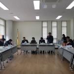 중문동, 역사문화지 발간에 따른 마을설명회 개최