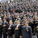 제주도, 제4회 서해수호의날 기념식 개최