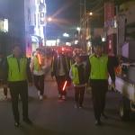 성산읍청소년지도협의회, 민관합동 학교주변 유해환경 개선 캠페인