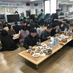 이호동 새마을부녀회, 이웃사랑 나눔실천 바자회 개최
