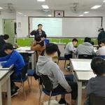 서귀포시, '폭낭 청소년 영화제작 교실' 운영