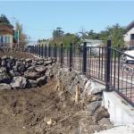 영천동, 재해취약지역 등 안전시설 설치 추진