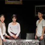 제주대 문화광장, 창작집단 지오 '정의 하오다' 연극 공연