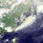[오늘 날씨] 대체로 맑음, 초미세먼지 '나쁨'...주말 예보는?