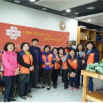 이호동지역사회보장협의체, 봄맞이 이불빨래 지원사업 실시